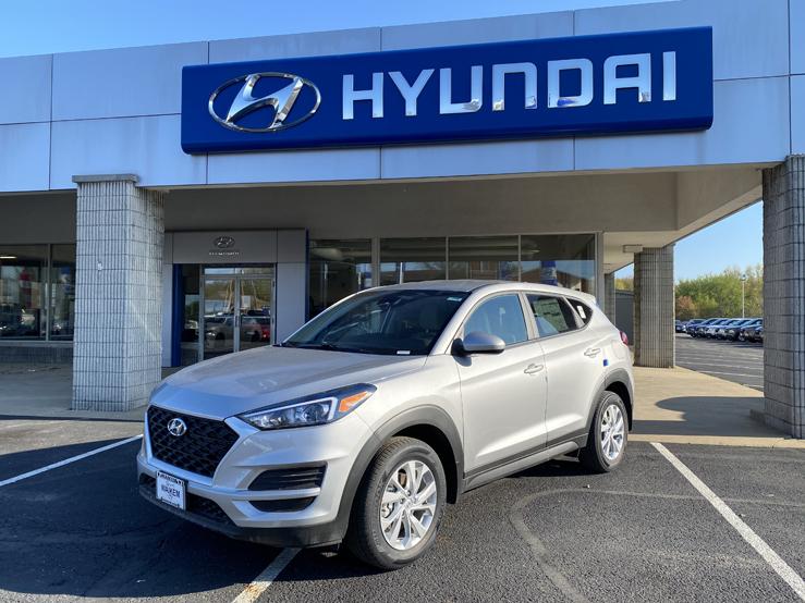 Waikem Hyundai Lease And Finance Specials