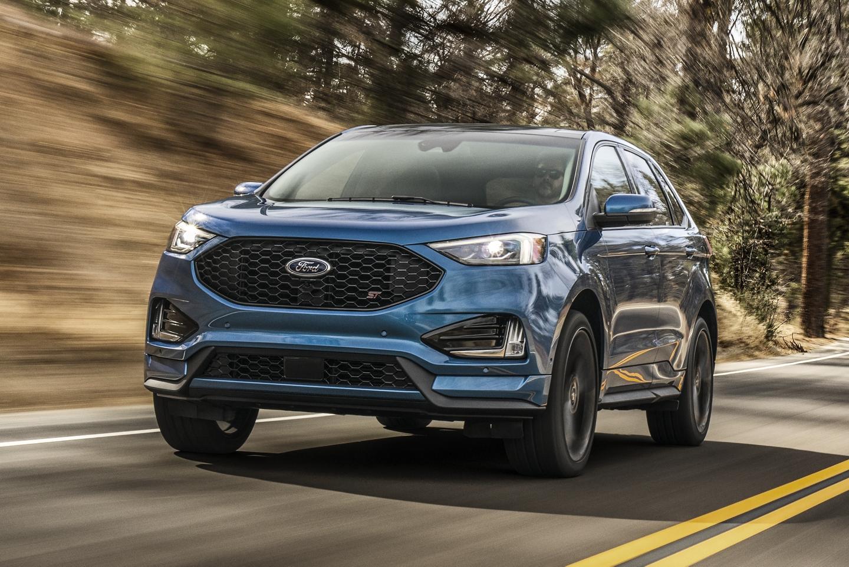2020 Ford Edge for Sale near Oak Lawn, IL