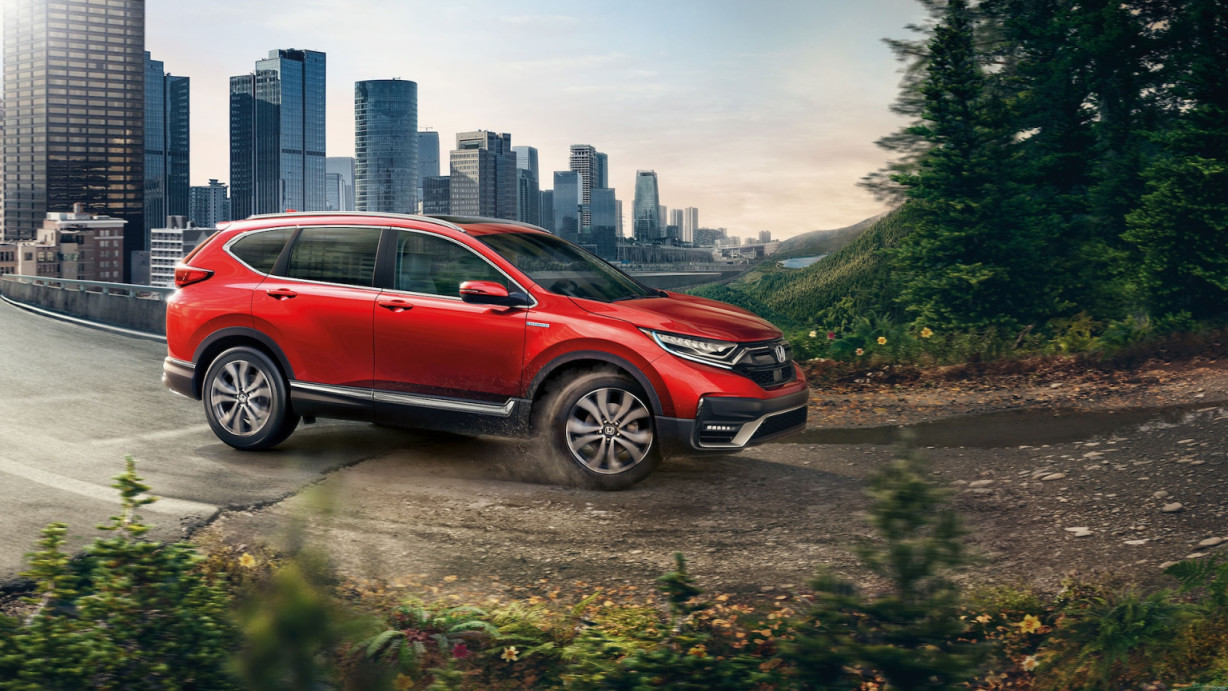 2020 Honda CR-V Hybrid for Sale near Sleepy Hollow, IL