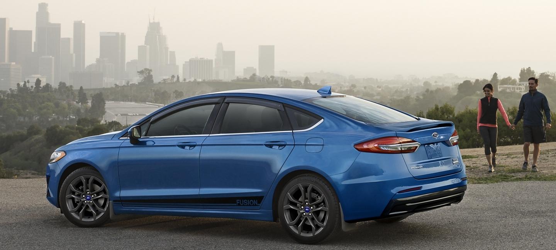 2020 Ford Fusion for Sale near Oak Lawn, IL