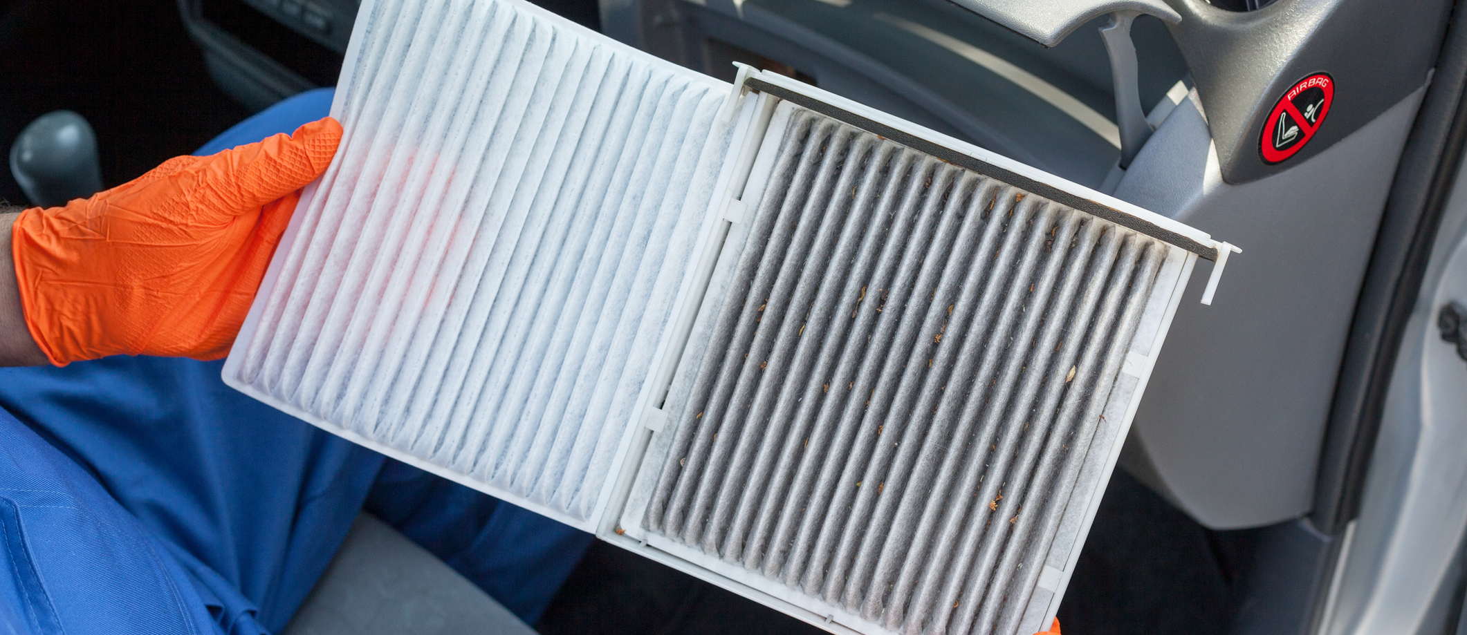 Cabin Air Filter Replacement Service in San Antonio, TX
