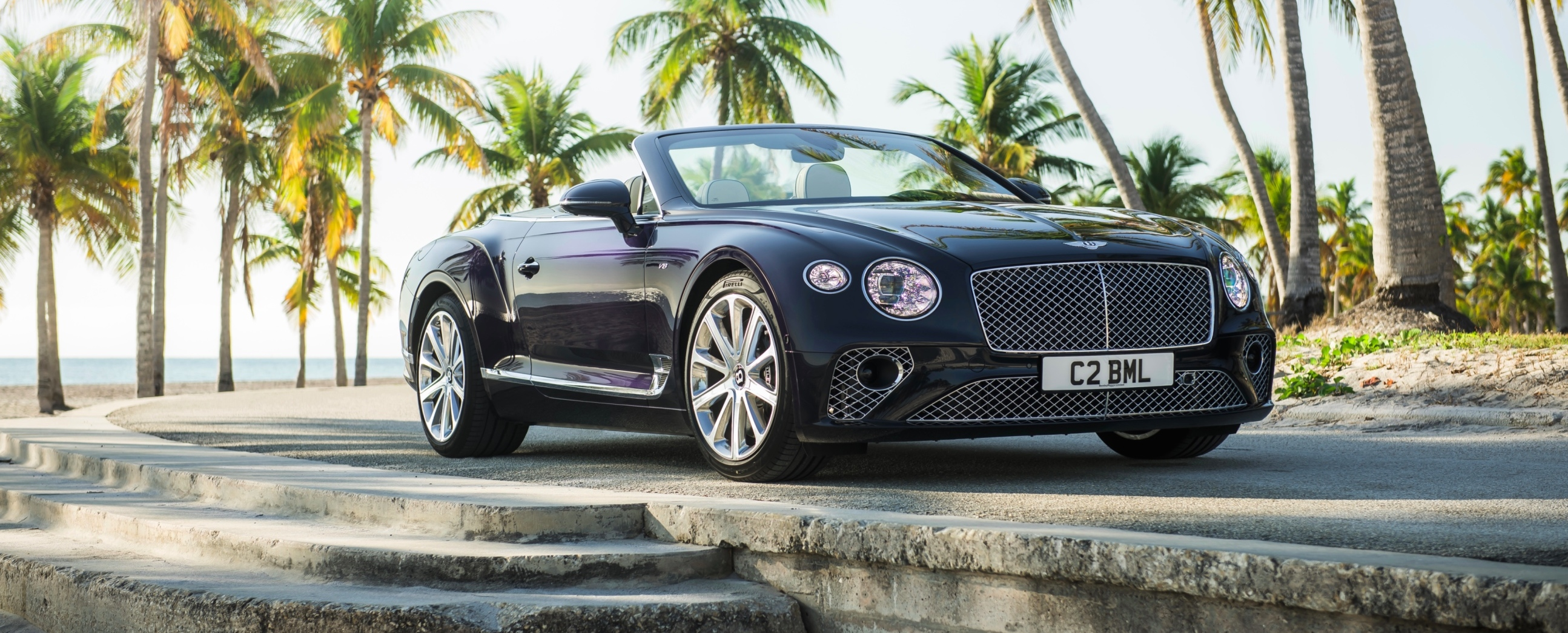2020 Bentley Continental GT Convertible for Sale in Northbrook, IL