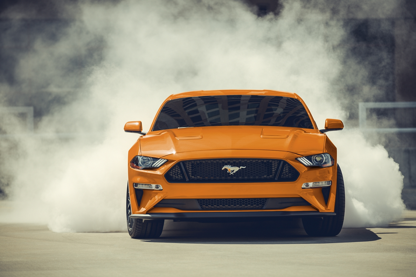 2020 Ford Mustang Lease near Dallas, TX