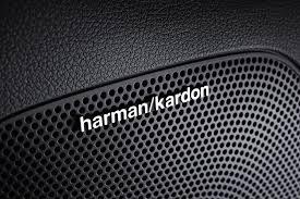 Harman Kardon® QuantumLogic™ Premium Surround Sound System With Clari-Fi™