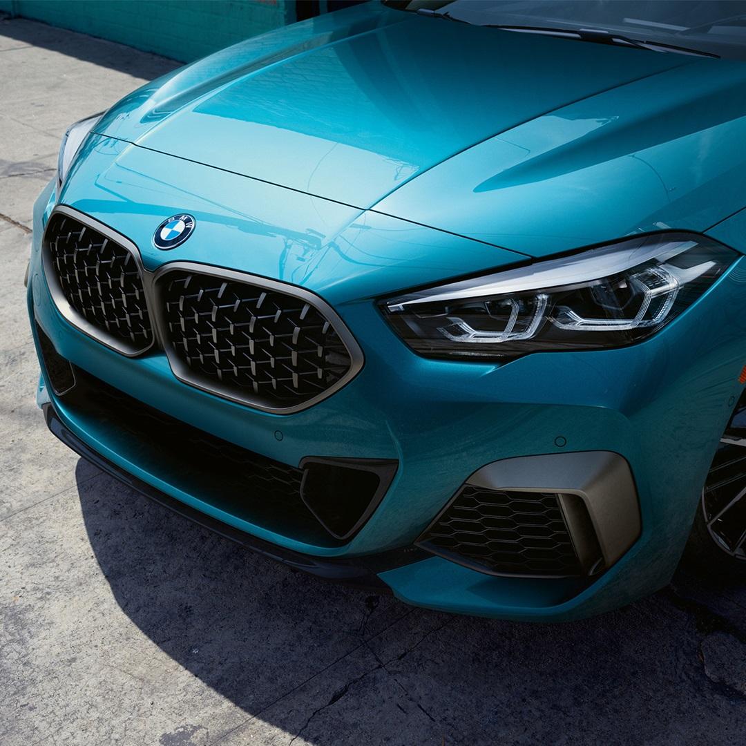 2020 BMW 2 Series Blue