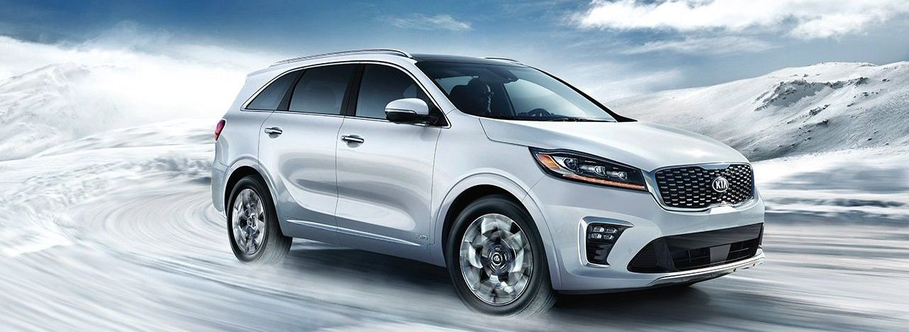 Certified Pre-Owned Kia Vehicles for Sale in Omaha, NE