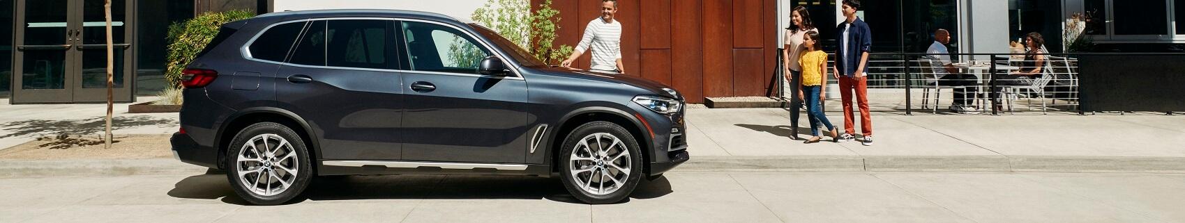 2020 BMW X5 Jackson MS
