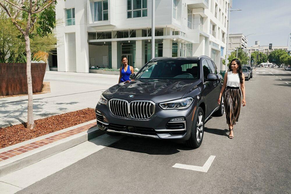 2020 BMW X5 Exterior