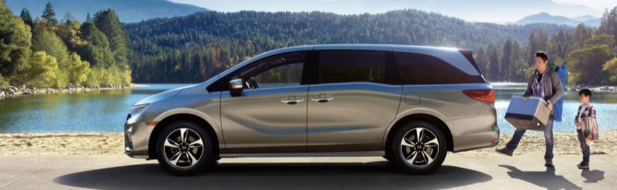 Honda Odyssey 2020 a la venta cerca de Springfield, VA