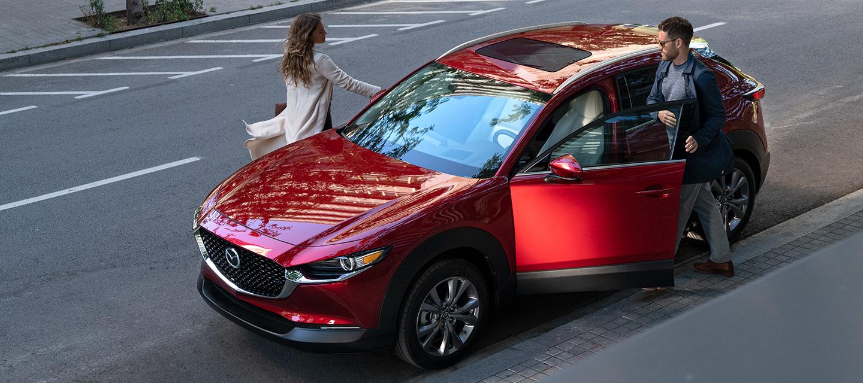 2020 Mazda CX-30 for Sale near Boerne, TX