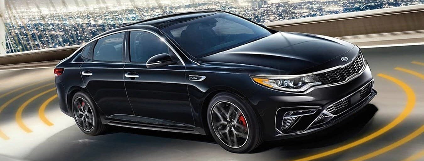 2020 Kia Optima for Sale near Oak Lawn, IL