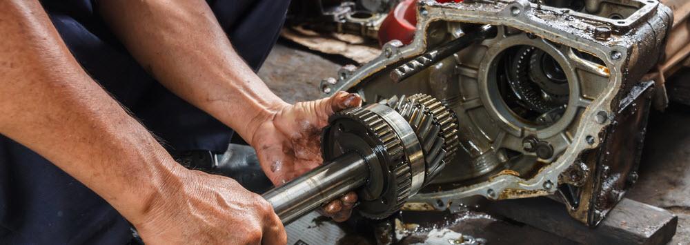 Transmission Repair near Me Bob Richards Chrysler Dodge Jeep Ram