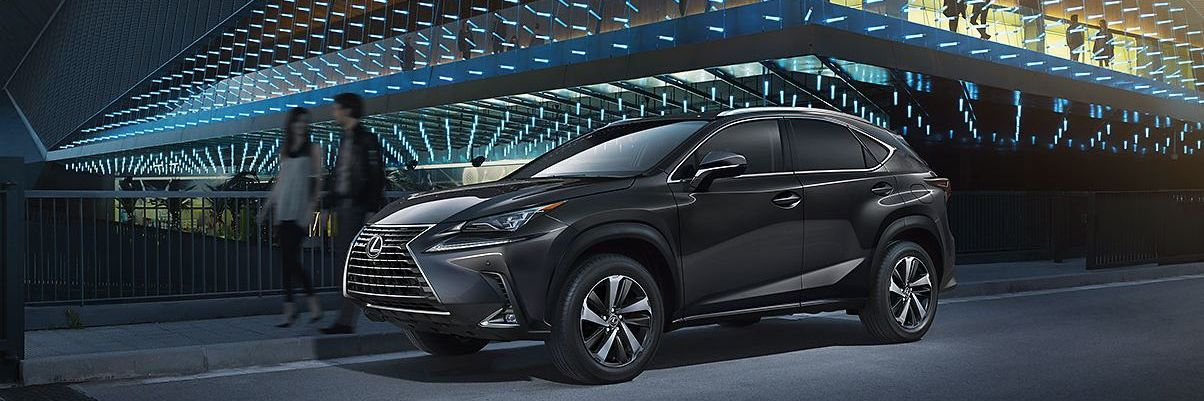 Pre-Owned Lexus Vehicles for Sale near Valparaiso, IN