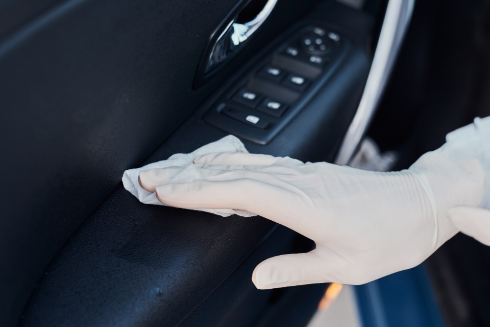 Tips for Sanitizing and Cleaning Your Kia in Bangor, ME
