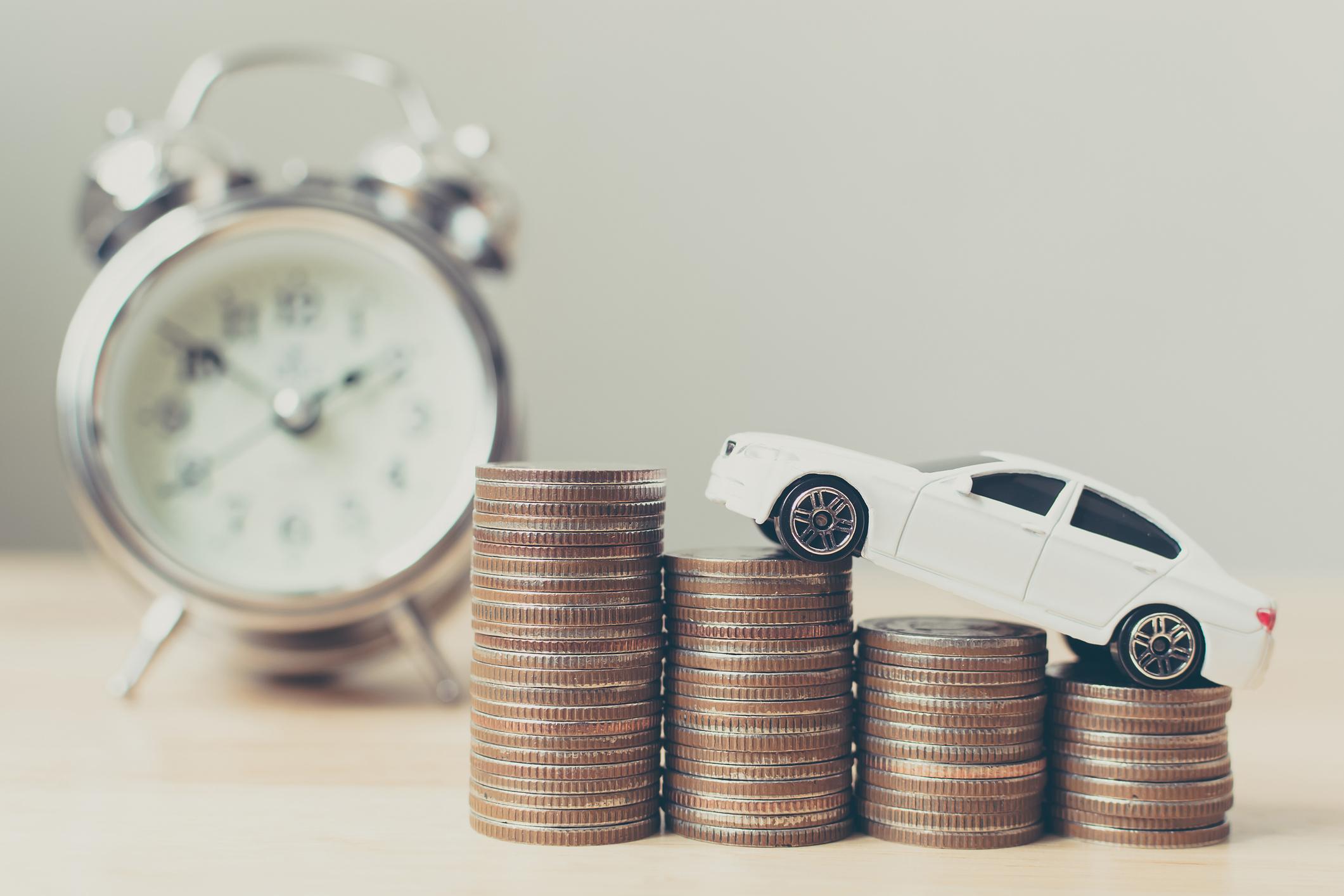 We Make Auto Financing Easy!