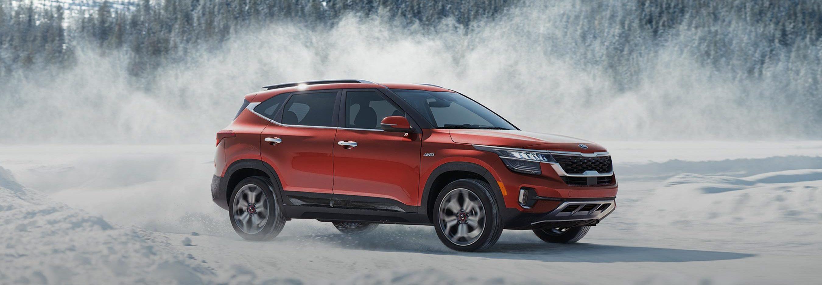 2021 Kia Seltos for Sale in Sandusky, OH