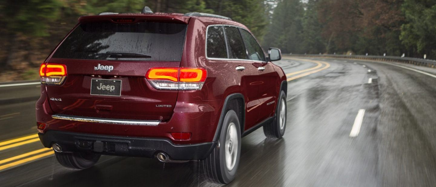 2020 Jeep Grand Cherokee Lease near Clifton, NJ