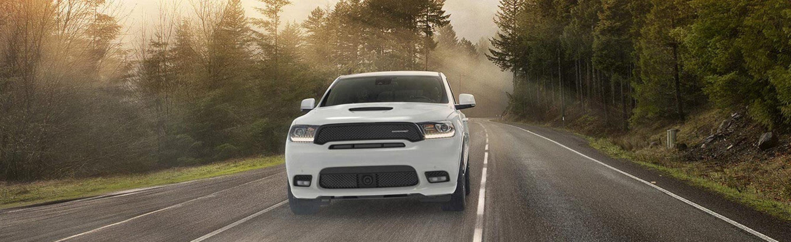 2020 Dodge Durango For Sale Near Tulsa Ok