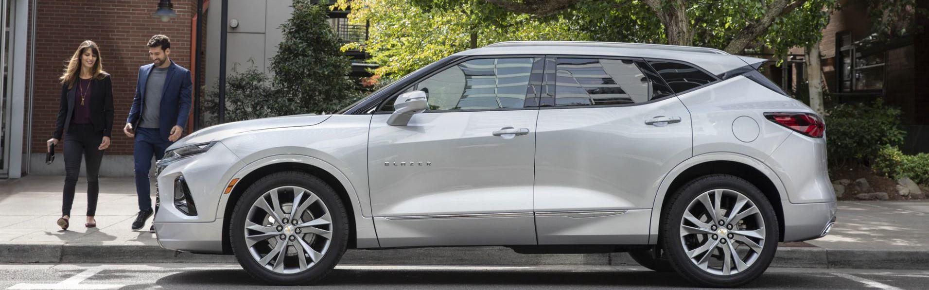 2020 Chevrolet Blazer for Sale near Downers Grove, IL