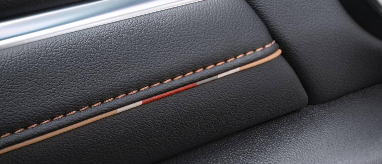 Fine Detailing in the 2020 Chevrolet Blazer