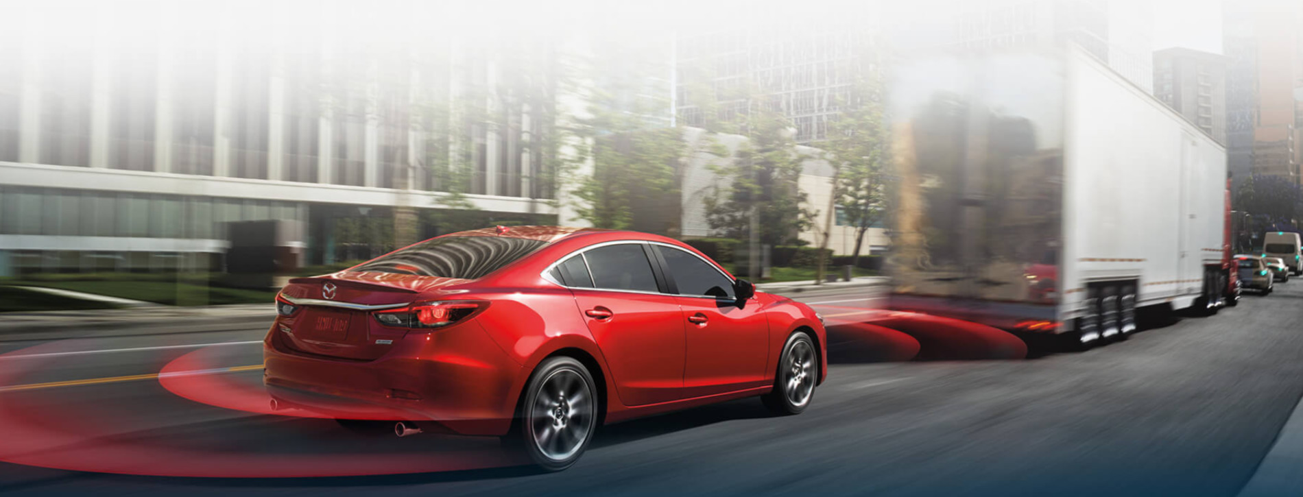 2020 MAZDA Technology Features and Awards in Yorkville, NY