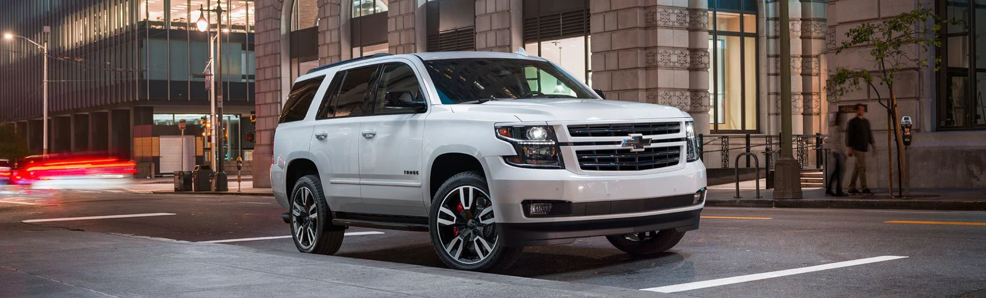 2020 Chevrolet Tahoe for Sale near Naperville, IL
