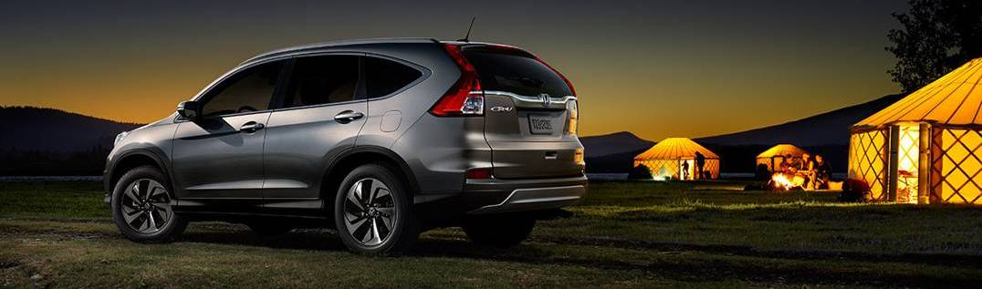 Honda Certified Pre-Owned Benefits in Elgin, IL