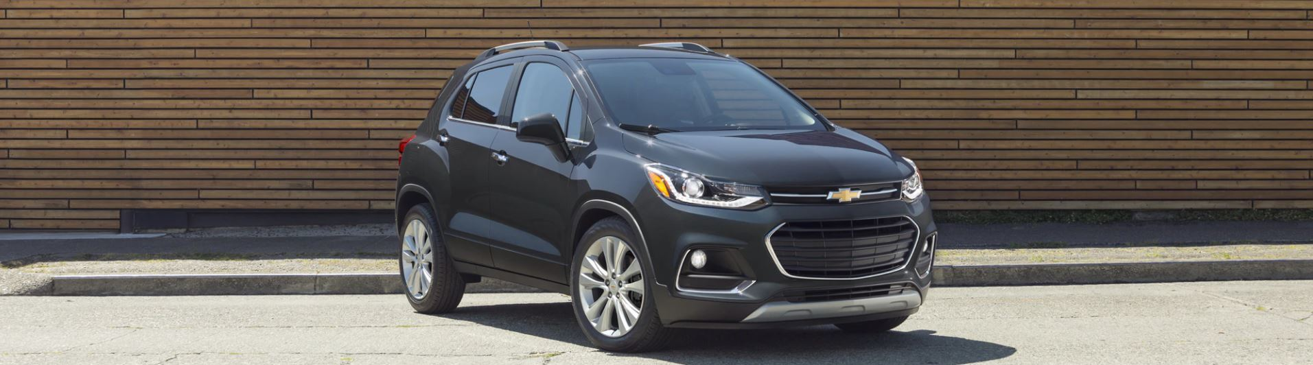 2020 Chevrolet Trax Key Features near Naperville, IL