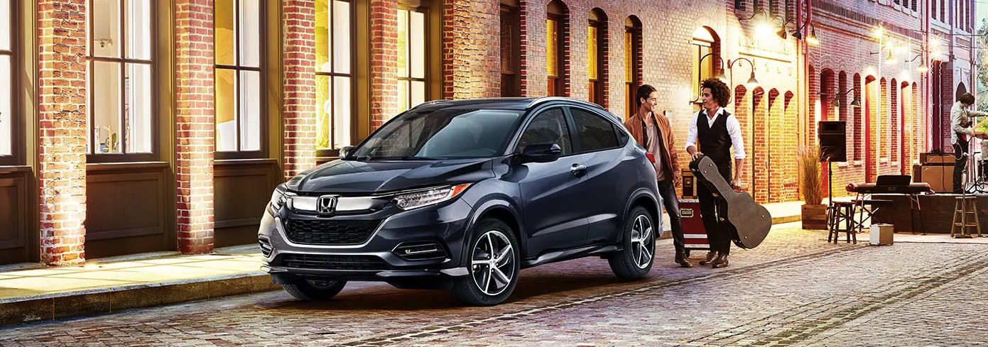 2020 Honda HR-V for Sale near Columbia, SC