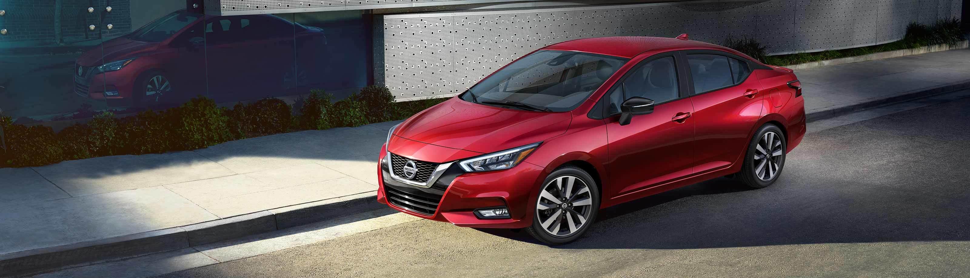 2020 Nissan Versa for Sale near Annandale, VA
