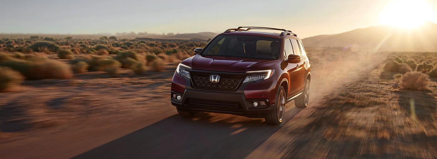 2020 Honda Passport for Sale near Springfield, VA