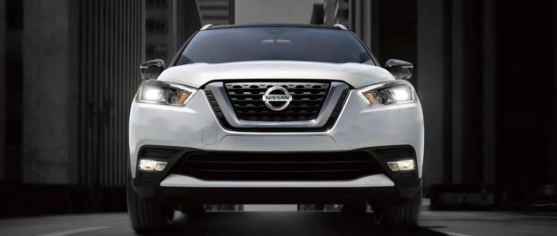 2020 Nissan Kicks vs 2020 Murano near Washington, DC