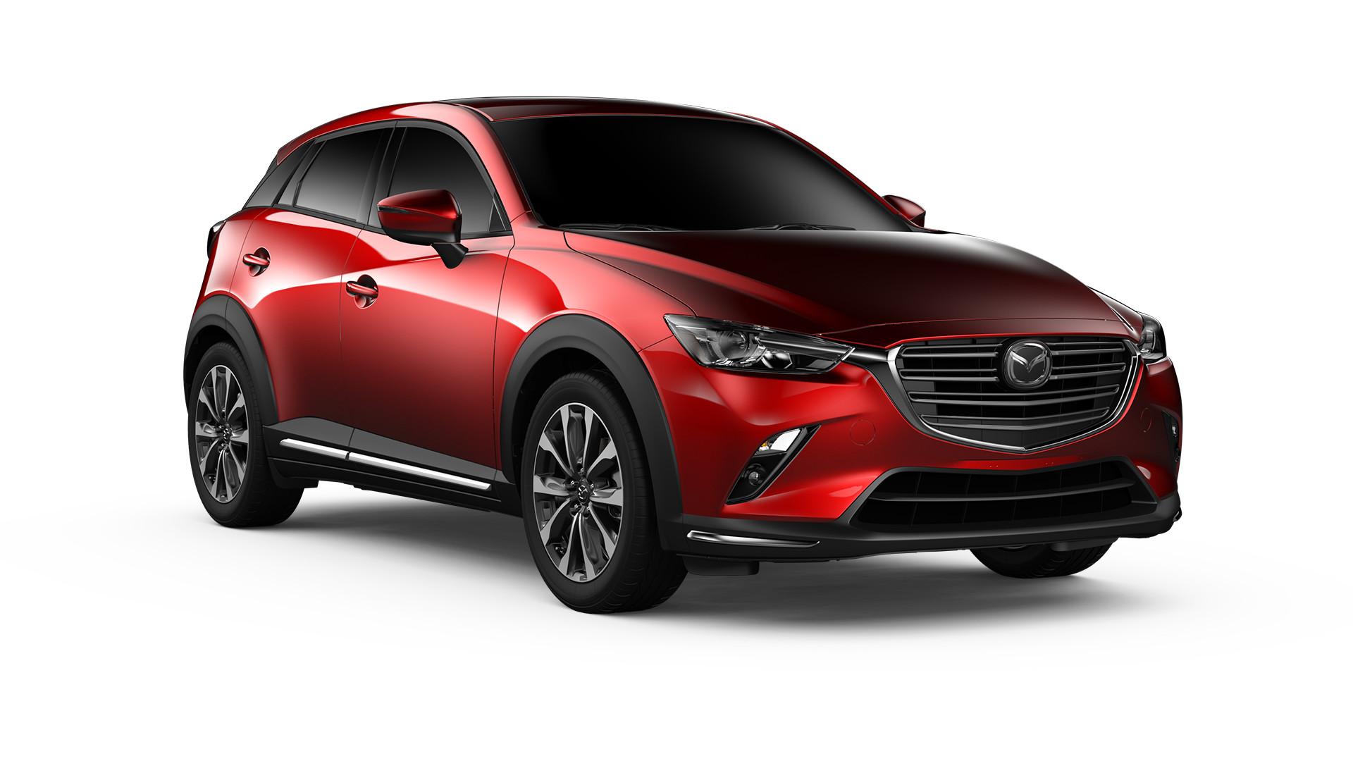 2020 Mazda CX-3 for sale in Edmonton, AB