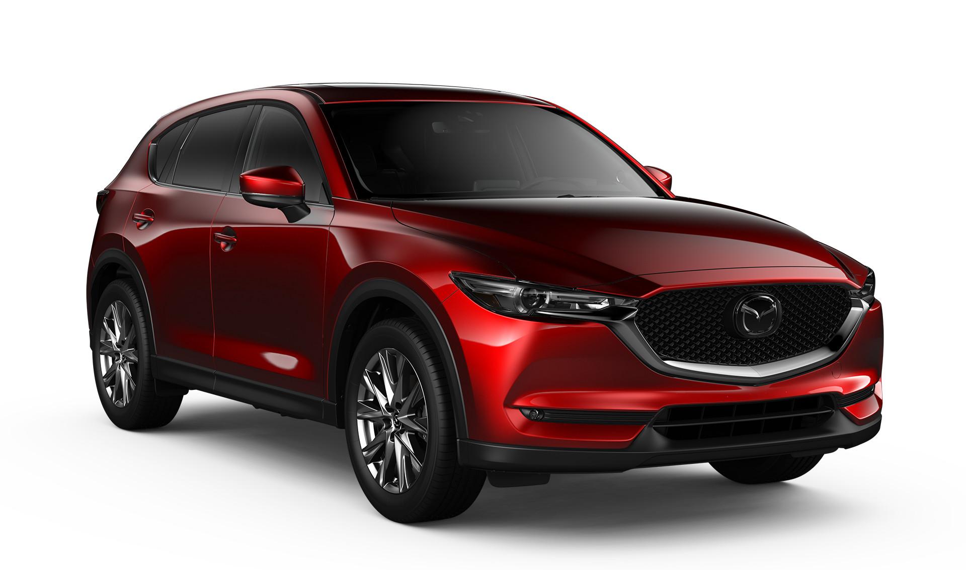 2020 Mazda CX-5 for sale in Edmonton, AB