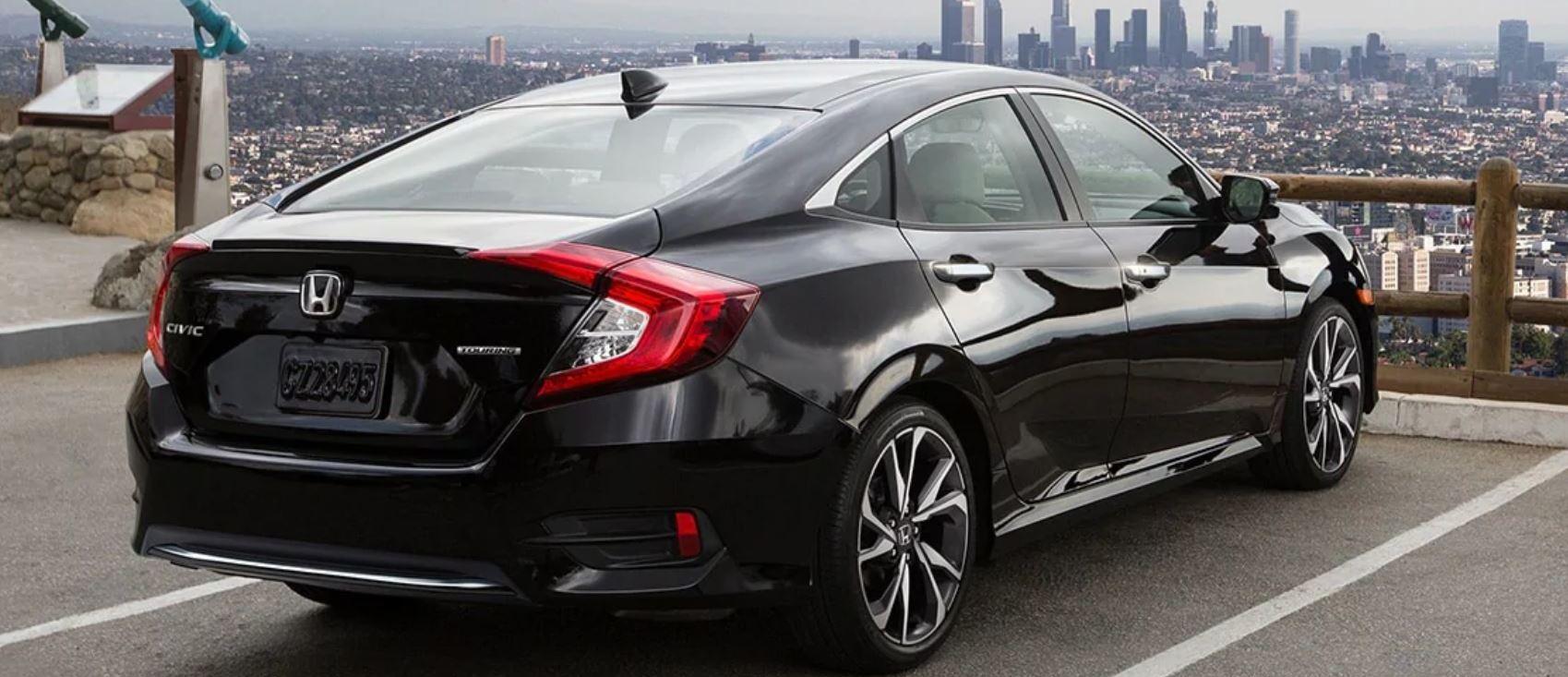 2020 Honda Civic for Sale near Humble, TX