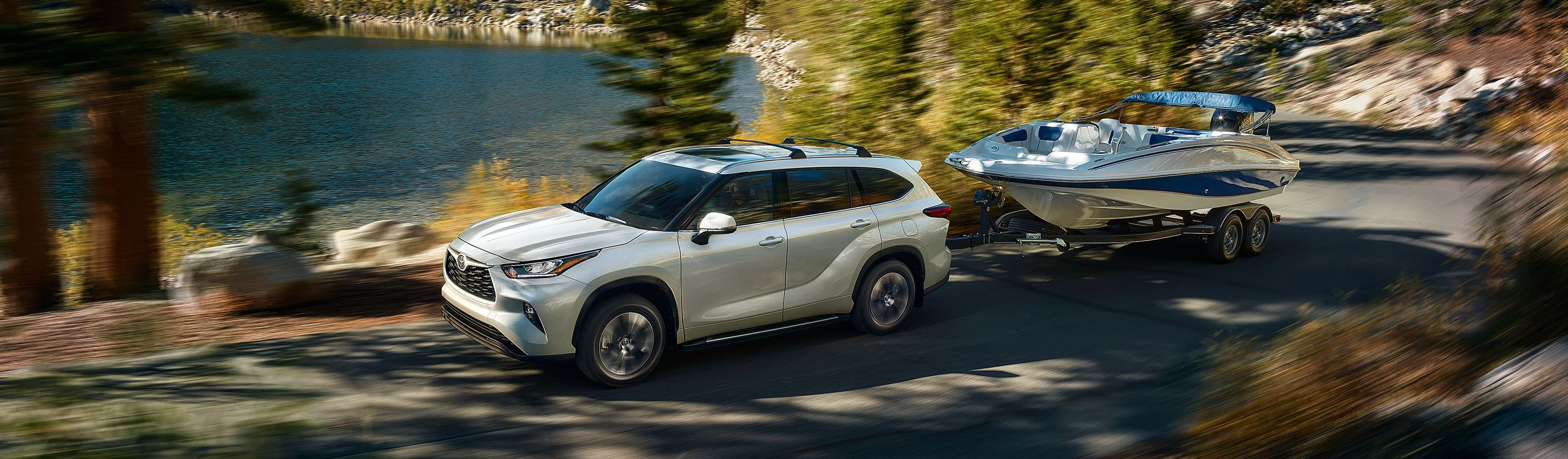 2020 Toyota Highlander Lease near Bridgeton, NJ