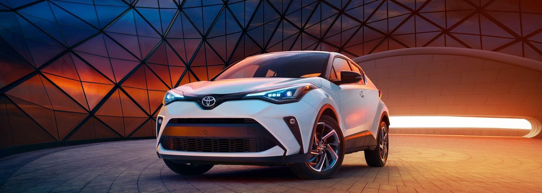 2020 Toyota C-HR for Sale near Bridgeton, NJ