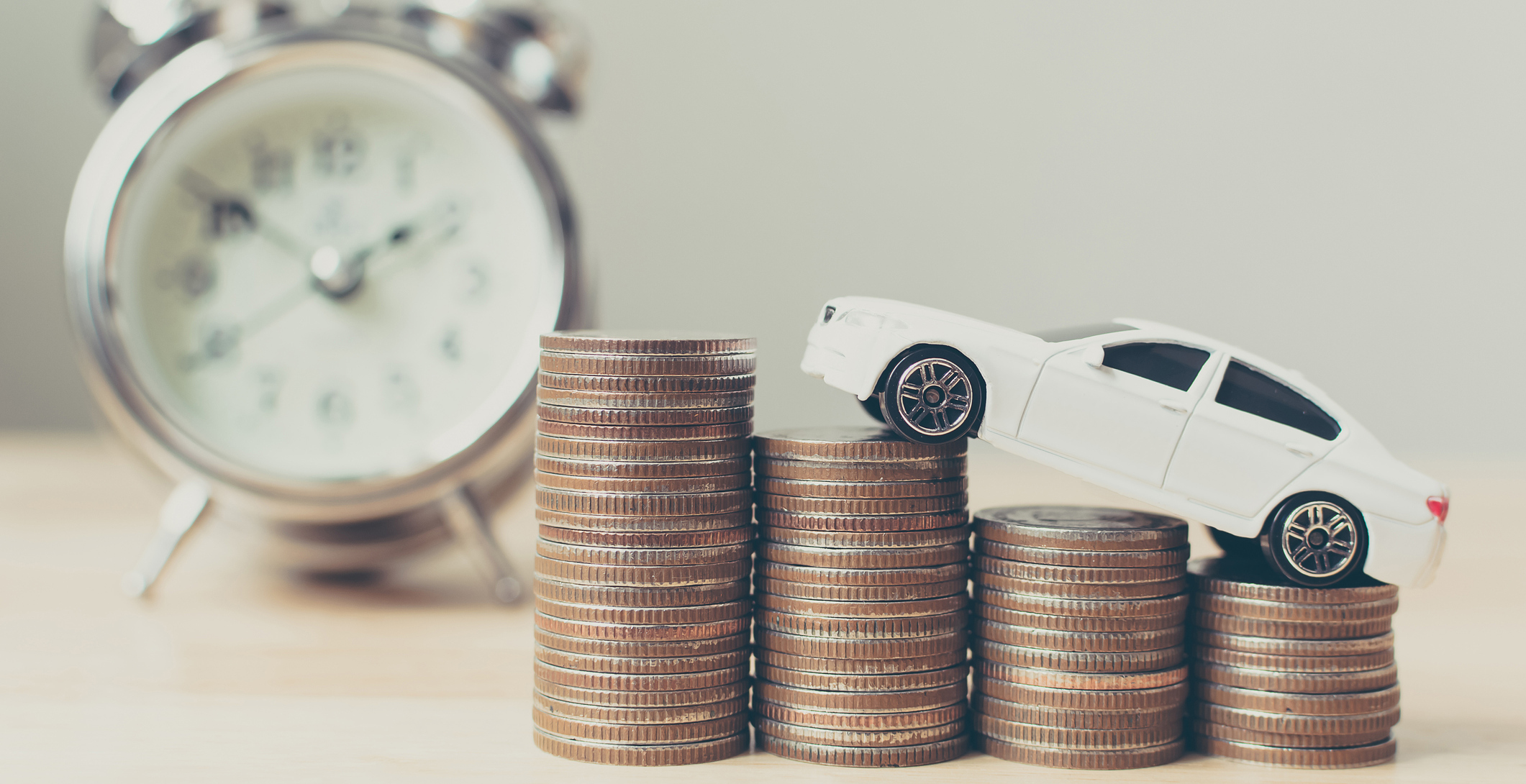 We'll Make Buying Your First Car Easy!