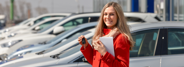 Credit Concerns? Pohanka Chevrolet Can Help!