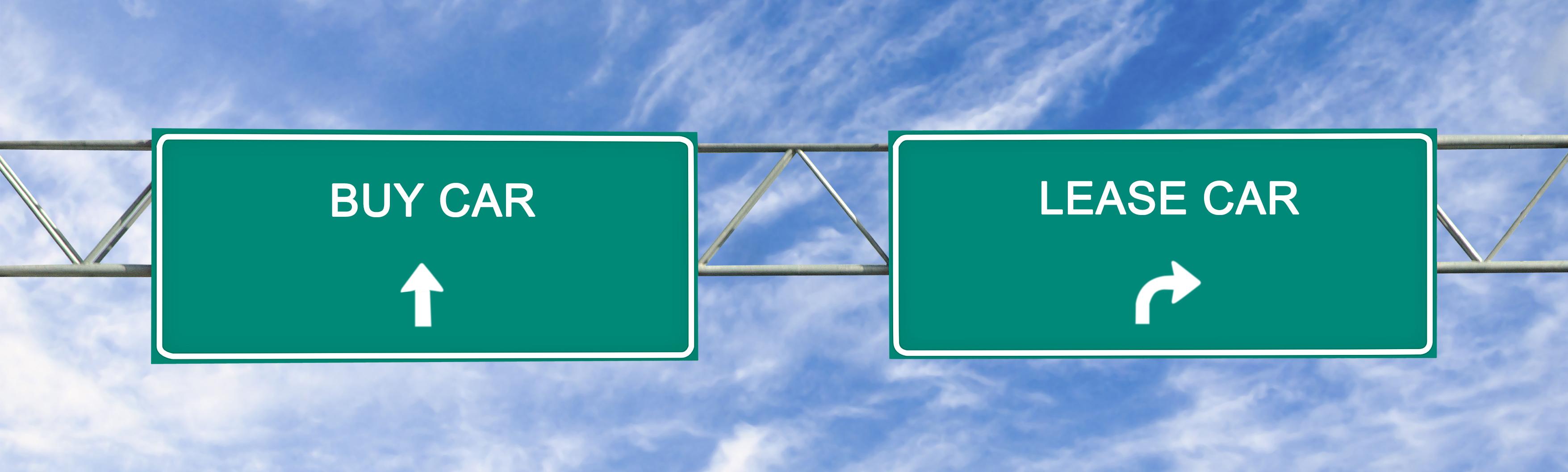 Buy vs Lease near Pocatello, ID