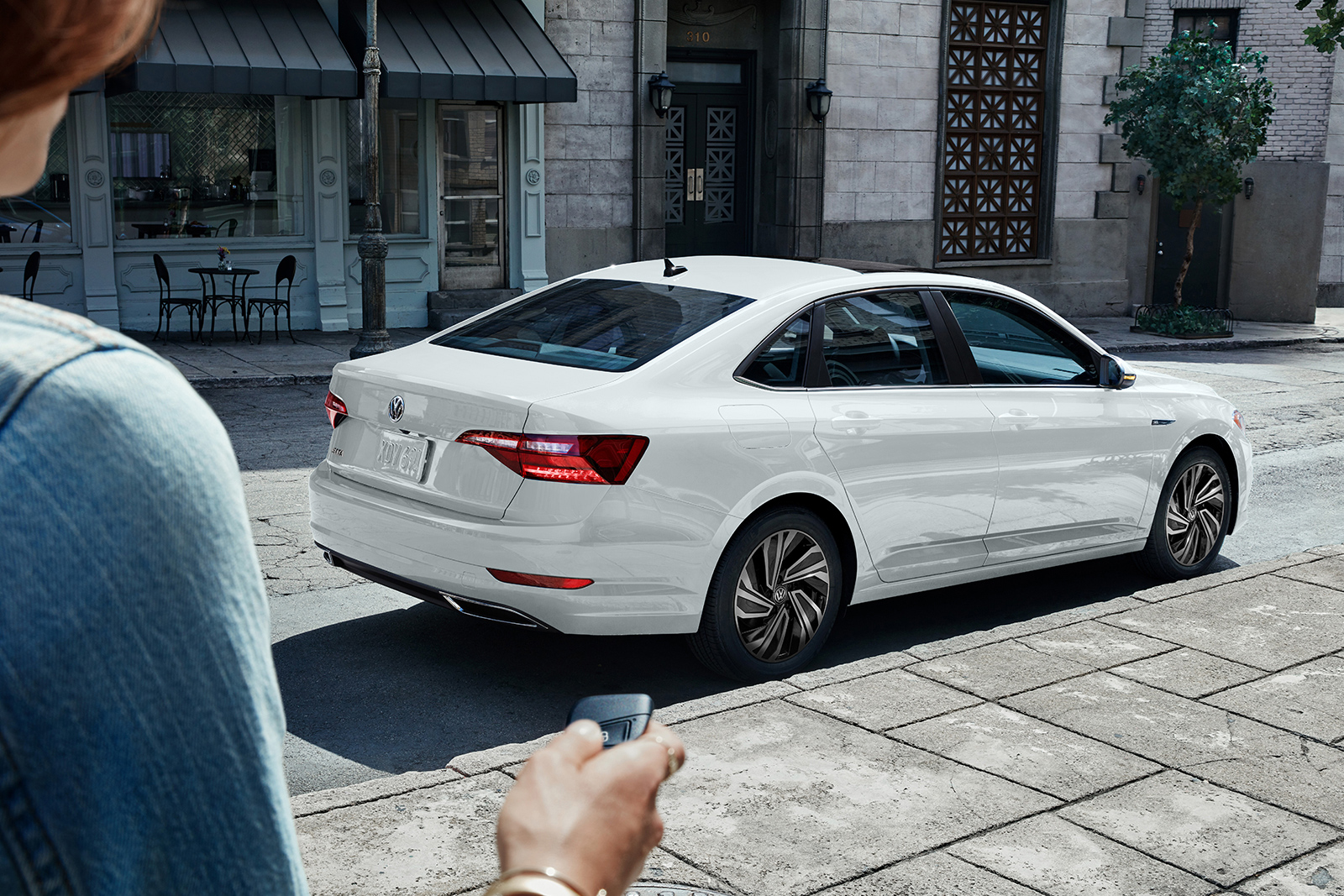 2020 Volkswagen Jetta vs 2020 Subaru Impreza near Washington, DC