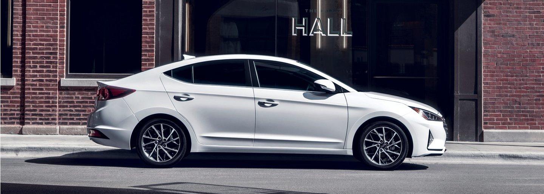 2020 Hyundai Elantra vs 2020 Sonata near Bowie, MD