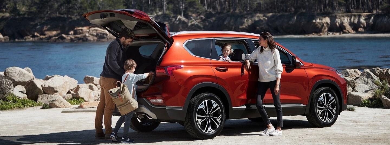 2020 Hyundai Santa Fe for Sale near Manassas, VA