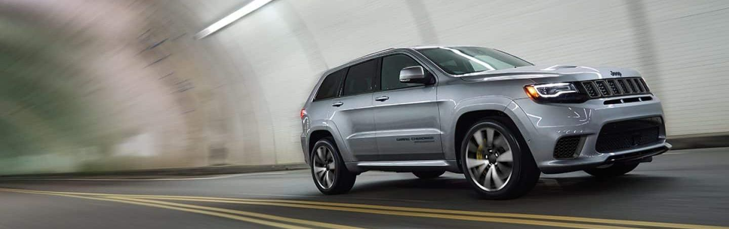 Used Jeep Grand Cherokee for Sale near Hackensack, NJ