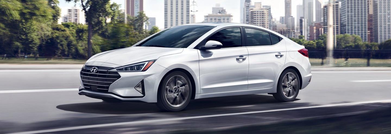 2020 Hyundai Elantra for Sale near Baltimore, MD