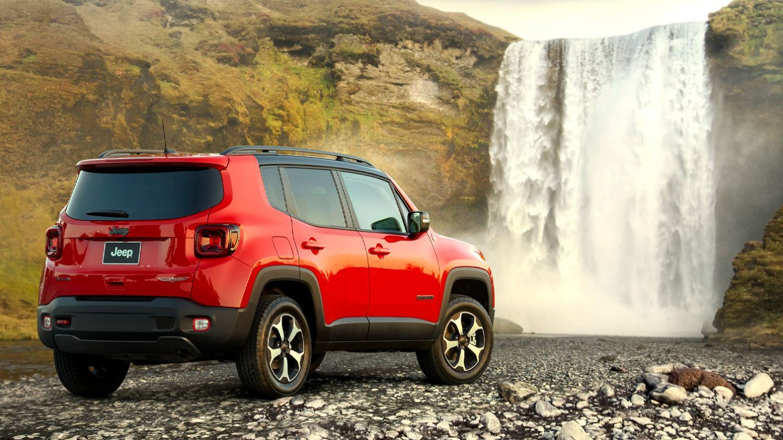 2020 Jeep Renegade for Sale near Hackensack, NJ