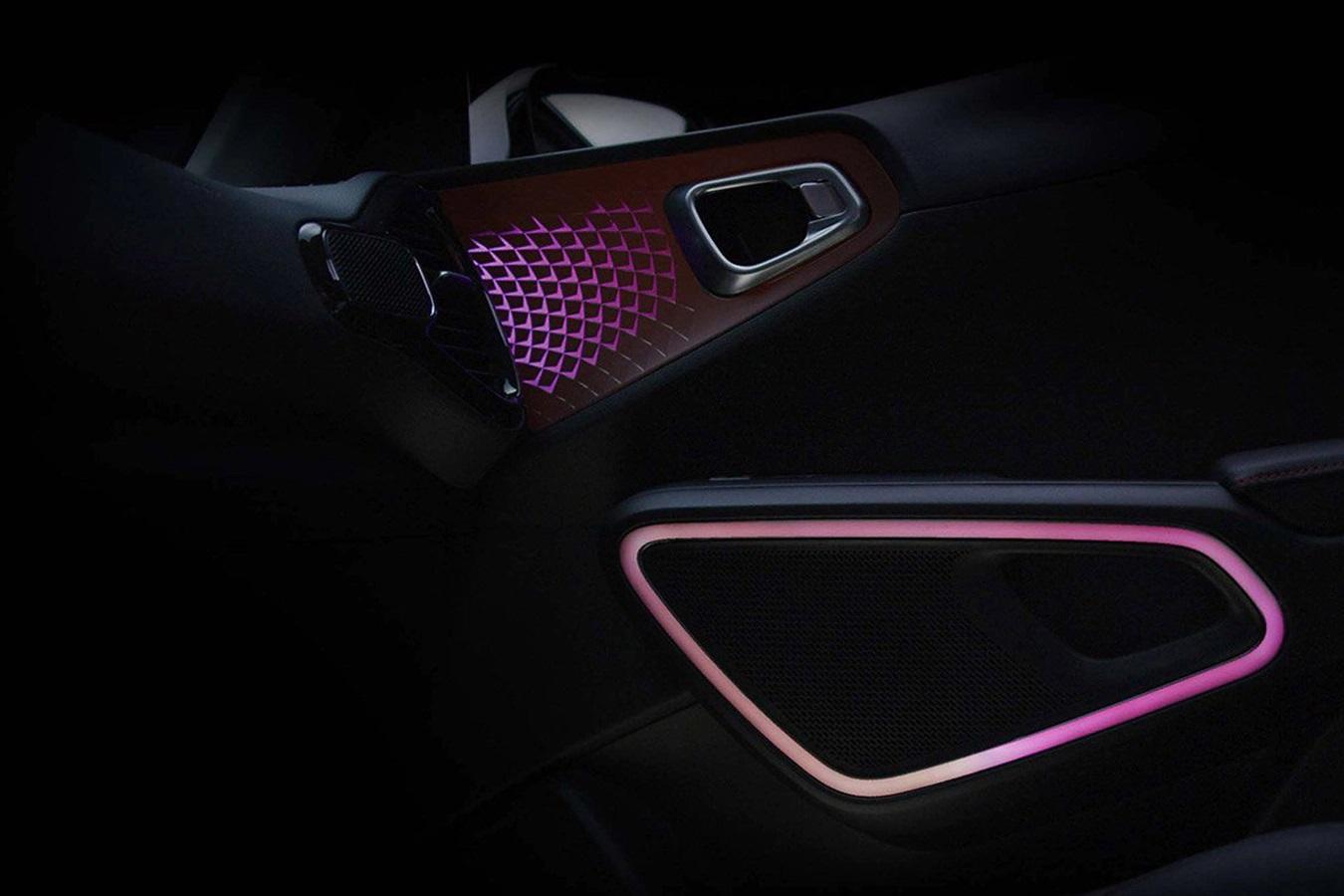 2020 Soul Speaker Lights