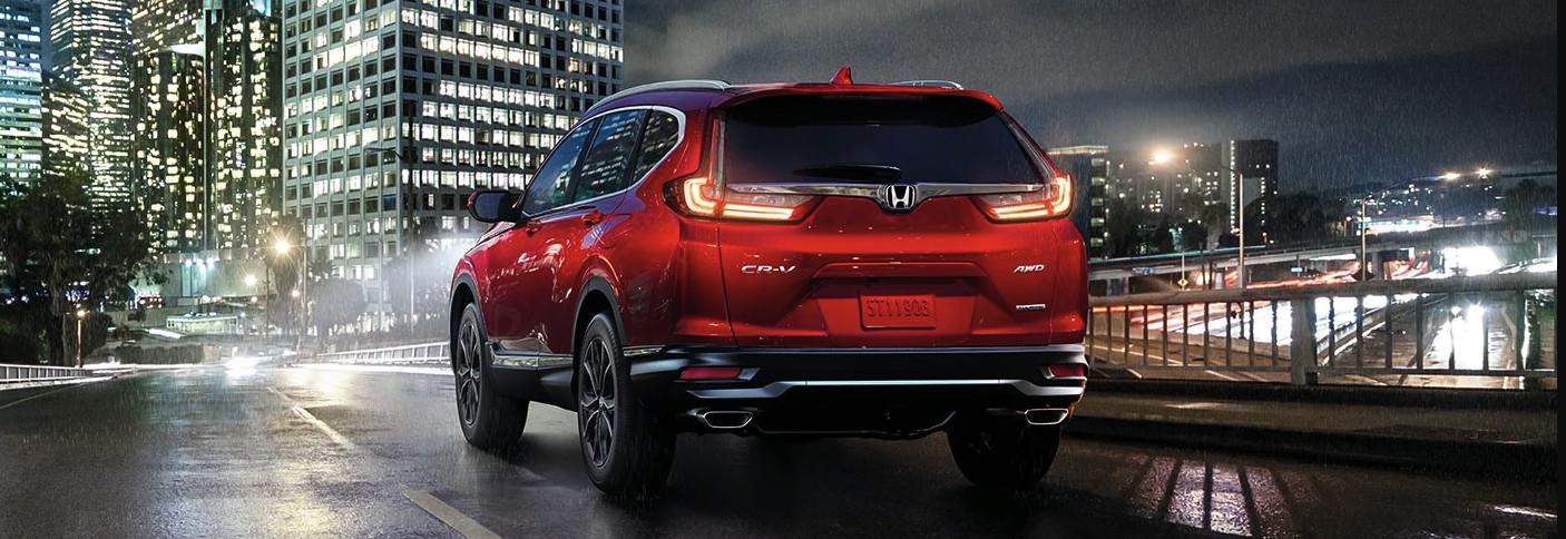 2020 Honda CR-V Lease near Rockledge, FL
