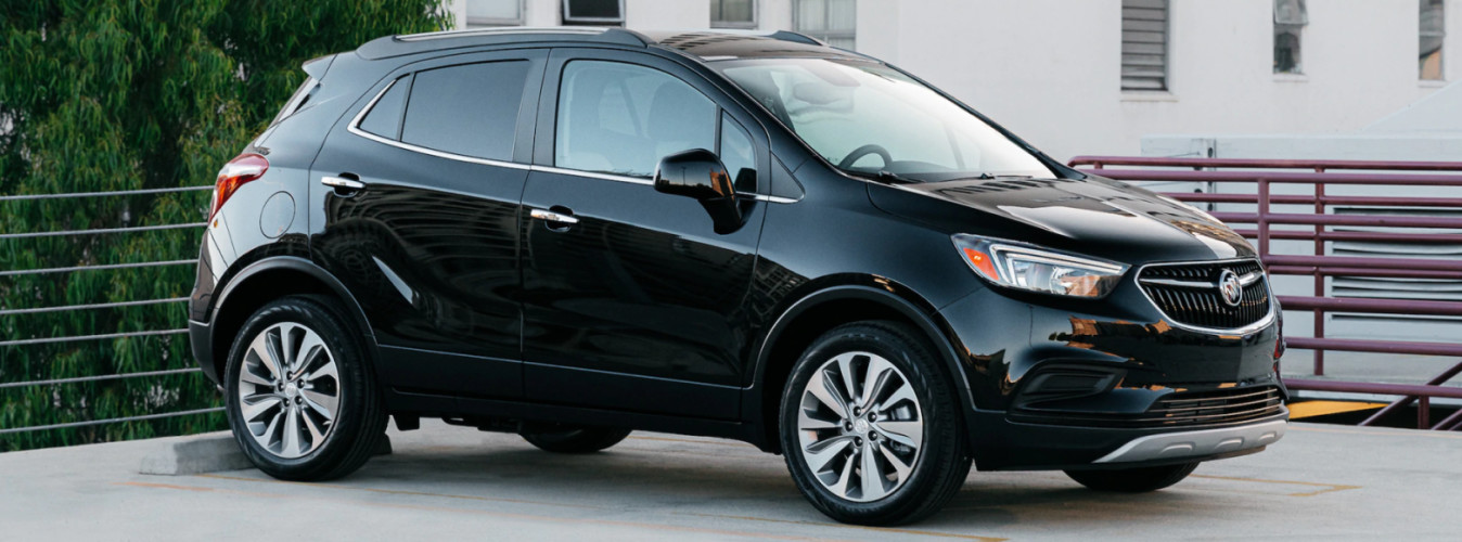 Buy a Buick Online with Moran Automotive in Taylor, MI