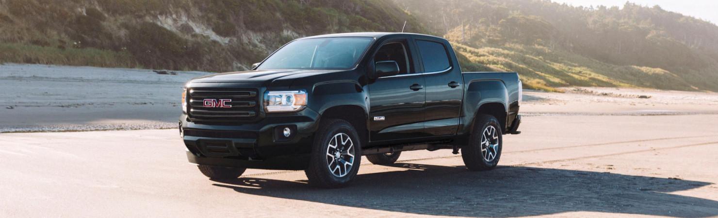 Buy a GMC Online with Moran Automotive in Taylor, MI